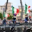"""2 giugno, Mattarella: """"E' festa di un'Italia migliore9"""