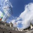 """2 giugno, Mattarella: """"E' festa di un'Italia migliore6"""