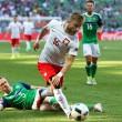 Polonia-Irlanda del Nord 0-0, diretta. Video gol highlights_1