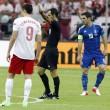 Polonia-Irlanda del Nord diretta. Formazioni ufficiali e video gol highlights