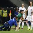 Polonia-Portogallo: FOTO e HIGHLIGHTS quarti Euro 2016