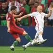 Polonia-Portogallo video gol highlights foto pagelle_10
