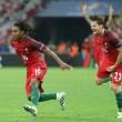Polonia-Portogallo video gol highlights foto pagelle_11