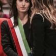 Maria Elena Boschi evita Virginia Raggi? Ecco come è andata FOTO