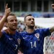 Repubblica Ceca-Croazia 2-2. Video gol highlights, foto e pagelle_6