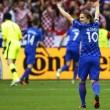 Repubblica Ceca-Croazia 2-2. Video gol highlights, foto e pagelle_7