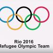 YOUTUBE Olimpiadi Rio 2016, anche team di atleti rifugiati