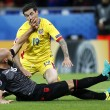 Romania-Albania 0-1. Video gol highlights, foto: Sadiku_1
