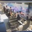 Bombe aeroporto di Shangai, 4 feriti e terrore