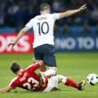Svizzera-Francia 0-0. Video highlights, foto: Pogba traversa_1