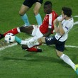 Svizzera-Francia 0-0. Video highlights, foto: Pogba traversa_2