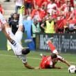 Svizzera-Polonia video gol highlights foto pagelle_7