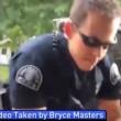 VIDEO YOUTUBE Poliziotto usa taser contro ragazzo e quasi lo uccide 10