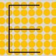 Test dei puntini: soluzione 04