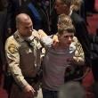 """""""Voglio uccidere Trump"""" arrestato giovane inglese05"""