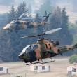 Turchia, la più grande esercitazione militare di sempre con Usa, Gb e sauditi19