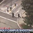 VIDEO YOUTUBE Los Angeles, sparatoria in università: 2 morti