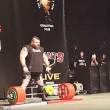 VIDEO YOUTUBE Eddie Hall solleva 500 kg (record) e sviene 01