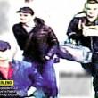 Attentato Istanbul, turisti fuggono da uomo armato4