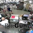 Attentato Istanbul, turisti fuggono da uomo armato5