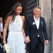 Bastian Schweinsteiger sposa la tennista Ana Ivanovic a Venezia4