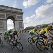 Chris Froome vince Tour de France