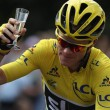 Chris Froome vince Tour de France2