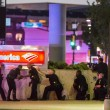 """Dallas: 5 agenti uccisi da neri, un cecchino """"suicida5"""
