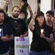 Houston, polizia uccide afroamericano armato8