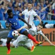 Francia Islanda qurto finale Europei20