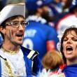 Francia Islanda qurto finale Europei12