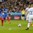Francia Islanda qurto finale Europei13