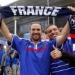 Francia Islanda qurto finale Europei14