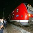 """Germania, 17enne con accetta urla """"Allah Akbar"""" su treno5"""