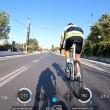 GoPro sul caschetto riprende caduta dei tre ciclisti4
