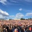 Islanda torna a casa: migliaia di tifosi in festa