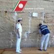 Lecce, acqua fluorescente in mare scarico illegale scoperto3
