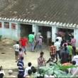 Leopardo assale 2 villaggi in India 10 feriti