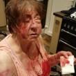Manchester, invalida massacrata di botte in casa2
