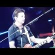 "YOUTUBE Michael J.Fox sul palco dei Coldplay suona ""Johnny Be Goode""6"