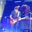 "YOUTUBE Michael J.Fox sul palco dei Coldplay suona ""Johnny Be Goode""5"