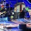 "YOUTUBE Michael J.Fox sul palco dei Coldplay suona ""Johnny Be Goode""4"