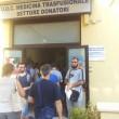 Puglia, scontro treni: anche musulmani in fila per donare sangue FOTO3