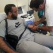 Puglia, scontro treni: anche musulmani in fila per donare sangue FOTO