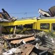 Puglia, scontro treni corato-andria17