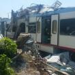 Puglia, scontro treni corato-andria18