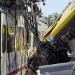 Puglia, scontro treni corato-andria19