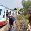 Puglia, scontro treni corato-andria
