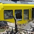 Puglia, scontro treni corato-andria27