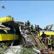 Puglia, scontro treni corato-andria28
